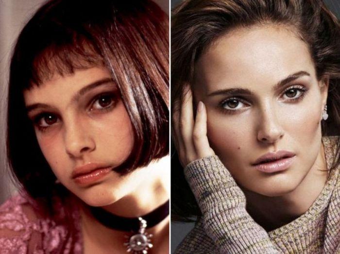 Как сейчас выглядят актеры культовых фильмов 90-х (45 фото)