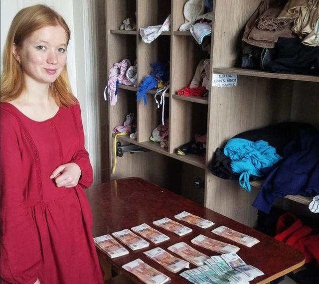 В иркутский благотворительный фонд подбросили 1 миллион рублей