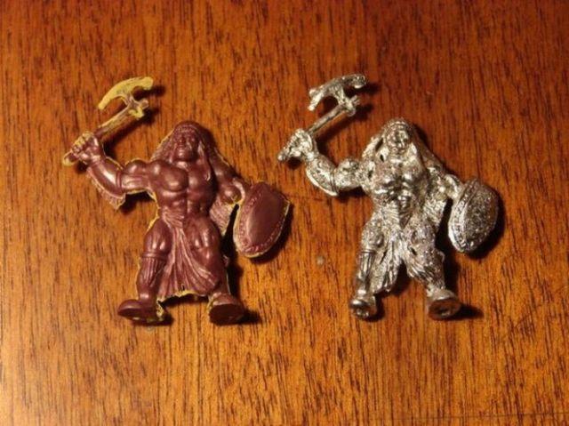 Необычные игрушки нашего детства (41 фото)