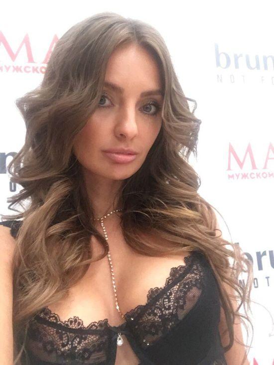 Кристина Чебан-Белькова - очаровательная финалистка конкурса MISS MAXIM 2017 (15 фото)