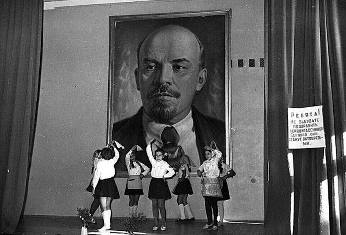 Интересные исторические фото (26 фото)