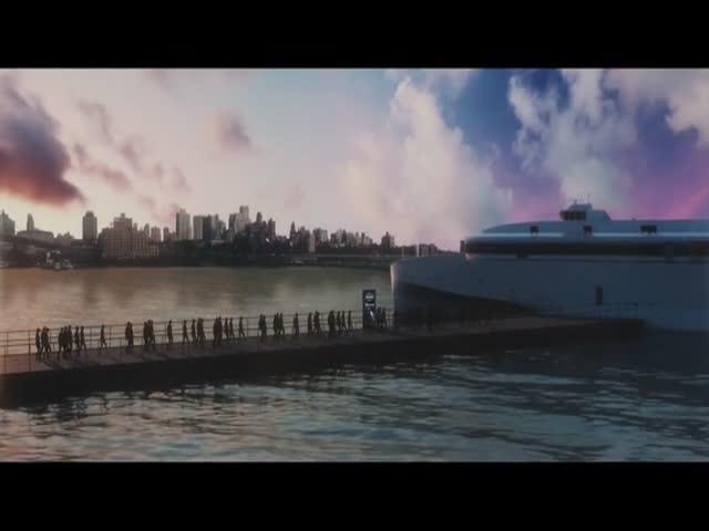 Илон Маск представил проект новой ракеты Big Falcon Rocket