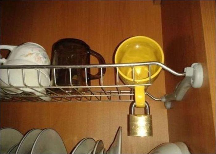 Когда работает смекалка (24 фото)