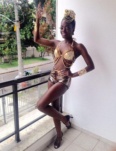 За что победительницы конкурсов красоты лишаются своих титулов (12 фото)
