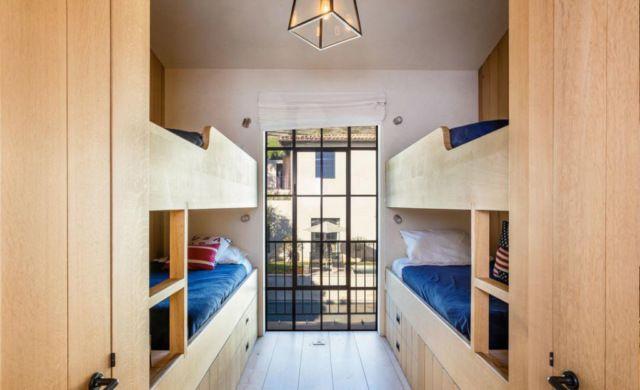 Роскошный дом Теда Сарандоса (13 фото)
