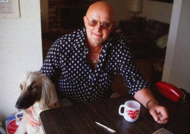 Отец стрелка из Лас-Вегаса Стивена Пэддока был самым разыскиваемым преступником США (3 фото)