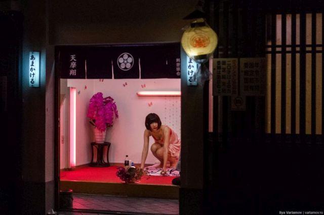 прохладительные японский публичный дом видео Путина где Там