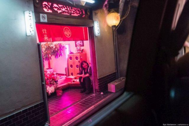 осака проститутки