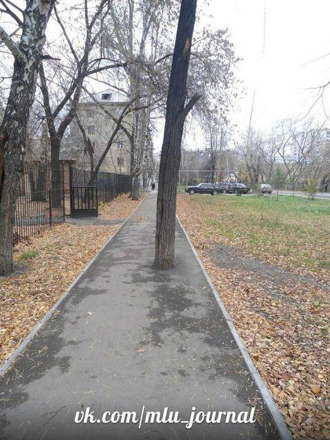 Забавные фотографии из Екатеринбурга (26 фото)
