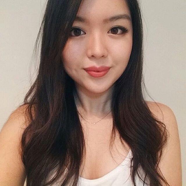 Симпатичные азиатские девушки (44 фото)