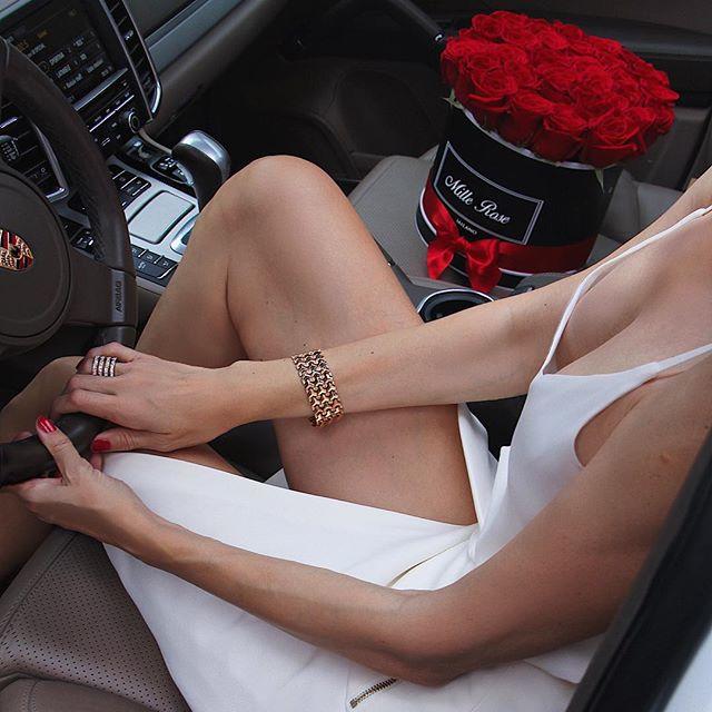 Жаклин Пизано - одна из самых привлекательных женщин «Инстаграма» (16 фото)