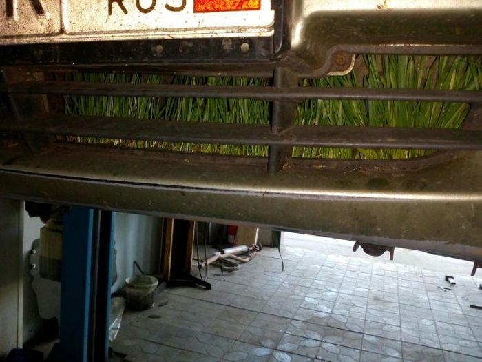 Будни работников автосервиса (48 фото)