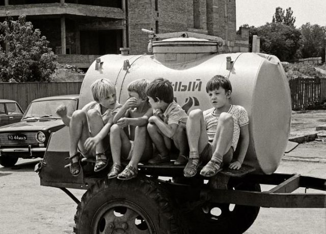 Мифы, в которые верили советские дети (8 фото)