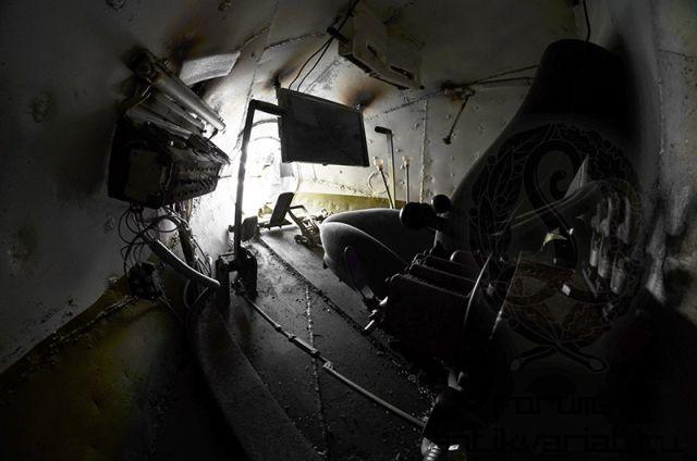 В Киеве представили бронемашину на базе трактора Т-150 (11 фото)