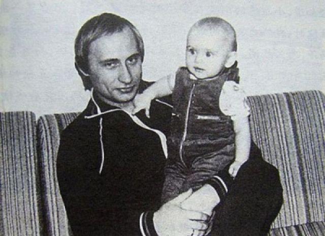Известные политики в молодости (45 фото)