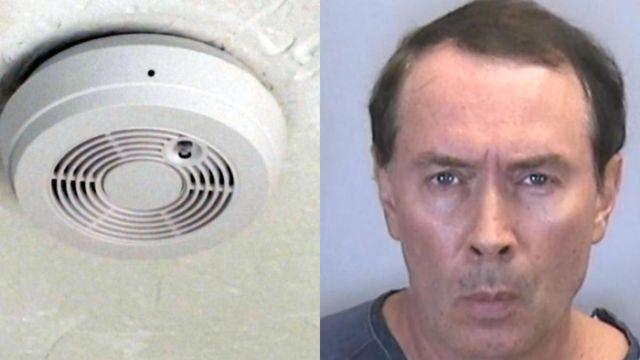 В США арендодатель тайно снимал порно (2 фото)