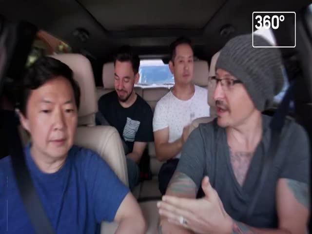 Linkin Park опубликовал последнее шоу с участием Честера Беннингтона