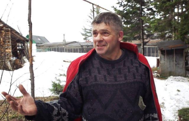Иван Санжаров, мечтавший превратить Сахалин в остров кедров, вынужден уехать (10 фото)