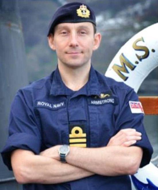 Скандал в ВМС Великобритании из-за секса на борту атомной подводной лодки (3 фото)