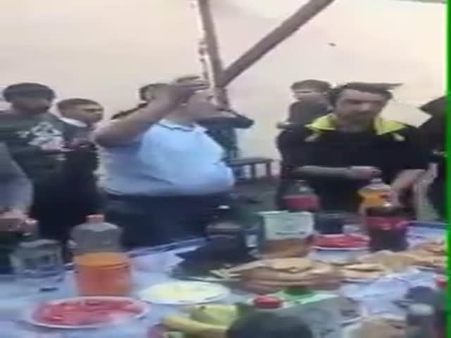 День рождения в абхазской тюрьме