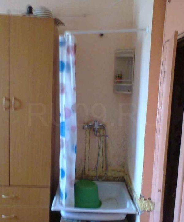 Необычное решение в томской квартире (2 фото)