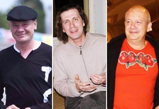 Российские актеры, ушедшие из жизни молодыми (7 фото)
