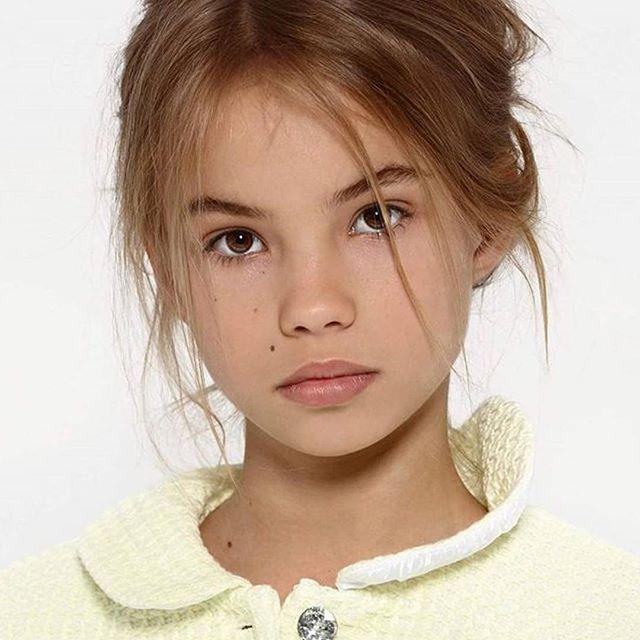 12-летняя девочка стала восходящей звездой Instagram (27 фото)