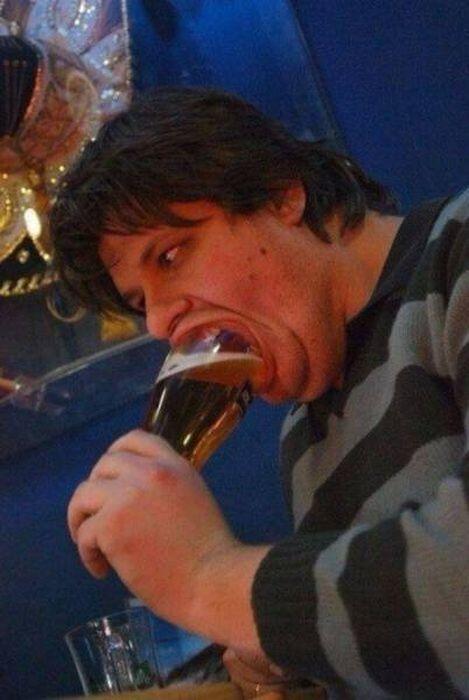 Пьяный угар (34 фото)