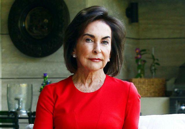 Самые богатейшие женщины мира (10 фото)