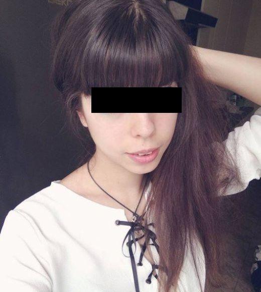 Девушка лишилась зрения, делая татуаж глаз (3 фото)