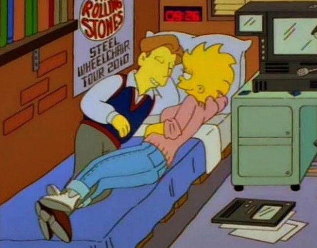 Предсказания «Симпсонов», которые сбылись (31 фото)