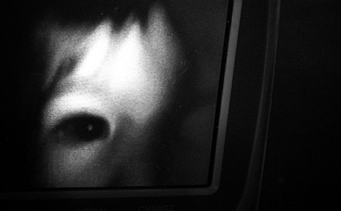 Камеры видеонаблюдения искажают лица детей (19 фото)