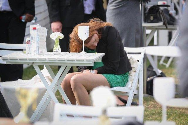 Обычное окончания Кубка Колфилда (14 фото)