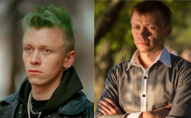 Актеры боевика «Жмурки» 13 лет спустя (15 фото)
