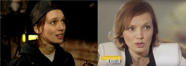 Актеры фильма «Брат» 20 лет спустя (11 фото)