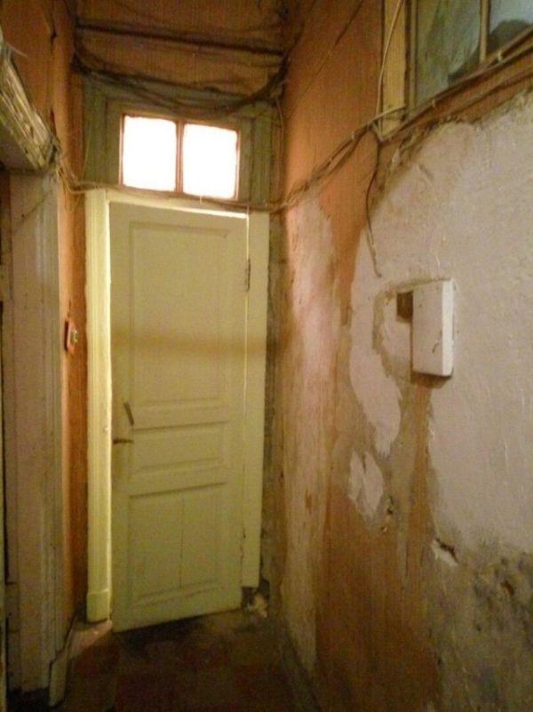Комната в Санкт-Петербурге за 6000 рублей в месяц (5 фото)