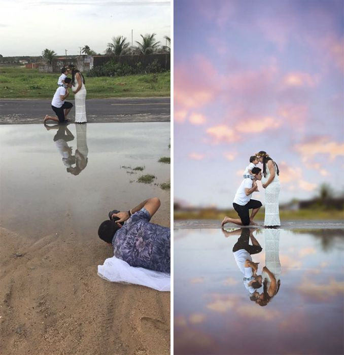 Бразильский фотограф Гилмар Силва поделился своими профессиональными секретами (35 фото)