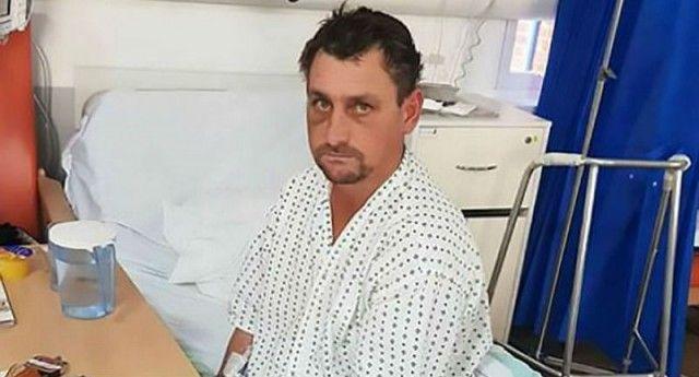 Житель Румынии пошел отдохнуть в паб и очнулся в Лондоне (3 фото)
