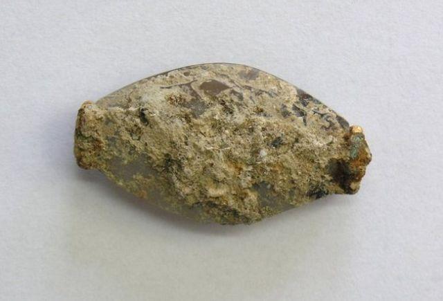 Удивительная находка археологов (2 фото)