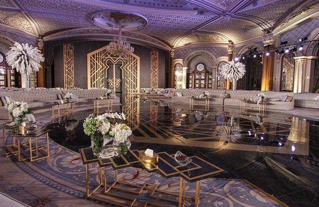 В Саудовской Аравии появилась самая роскошная в мире «тюрьма» (13 фото)