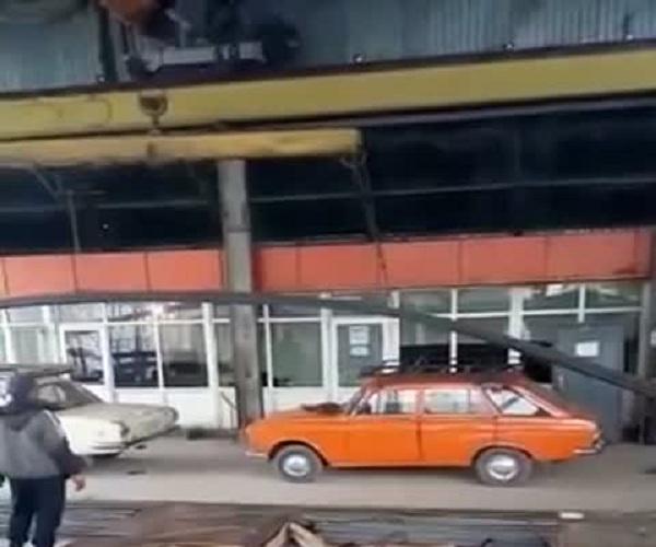 Транспортировка арматуры в Казахстане