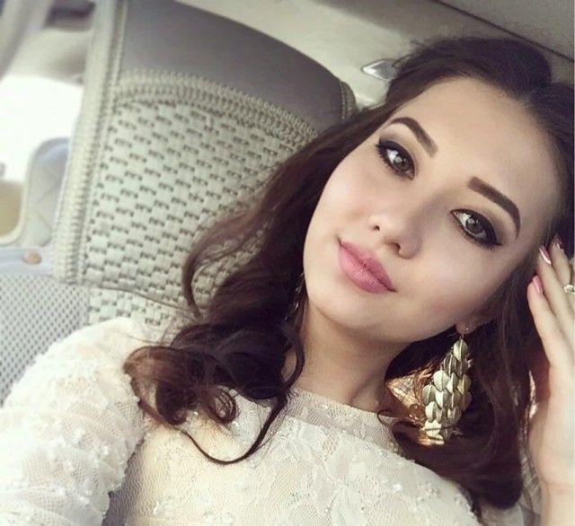 Туркменские красавицы (30 фото)