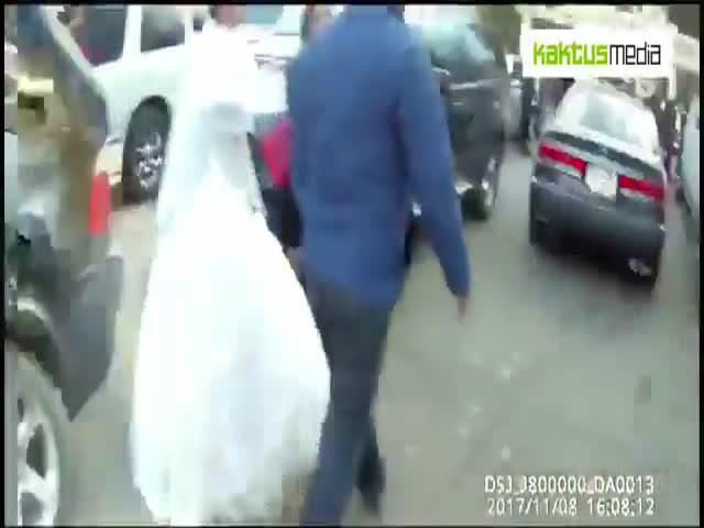 Киргизская свадьба завершилась массовыми задержаниями