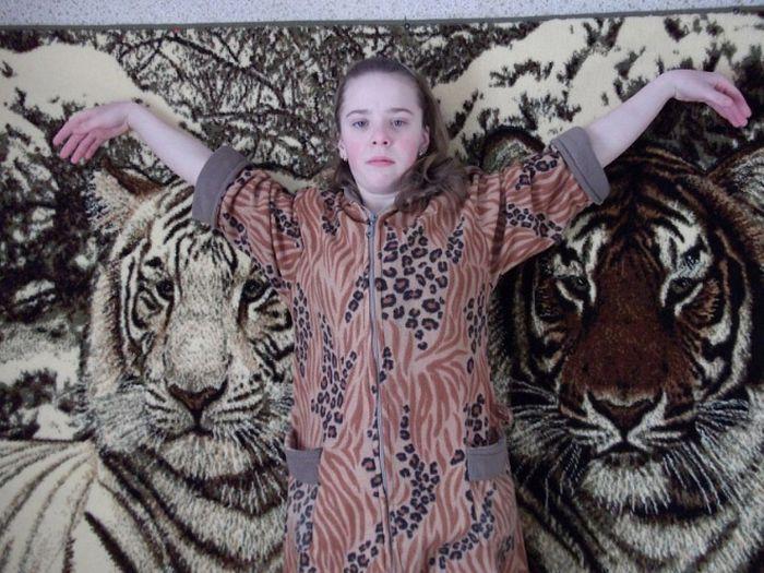 Культ ковров (19 фото)