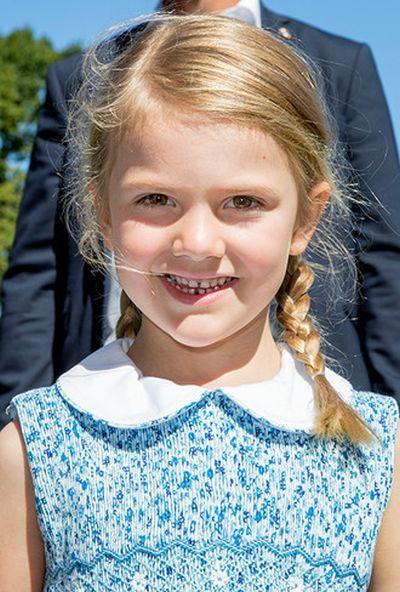 Принцы и принцессы европейских монархий (16 фото)