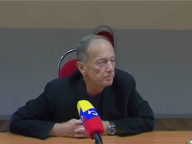Михаил Задорнов о нынешнем государственном строе