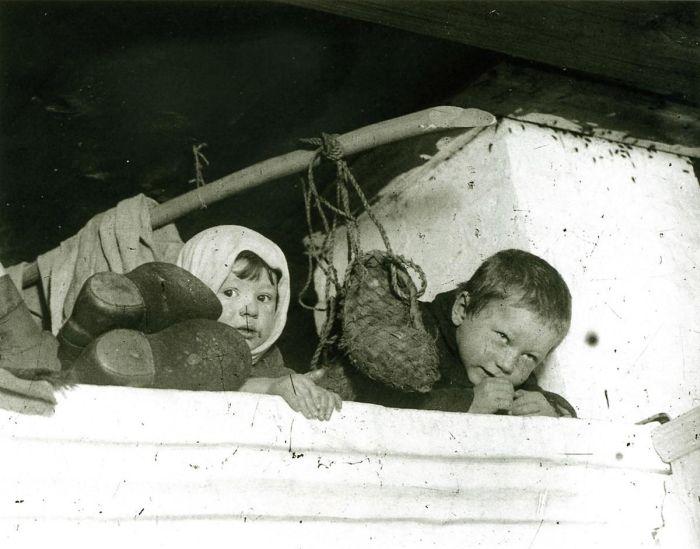 СССР в 30-е и 40-е годы в знаковых работах Бориса Игнатовича (21 фото)
