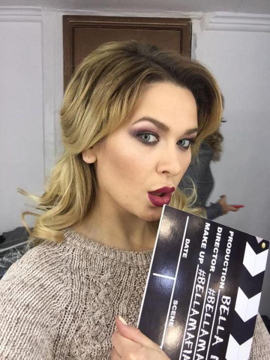 Украинская журналистка Ярослава Коба хочет стать нардепом, чтобы заняться сексом на трибуне Верховной Рады (5 фото + видео)