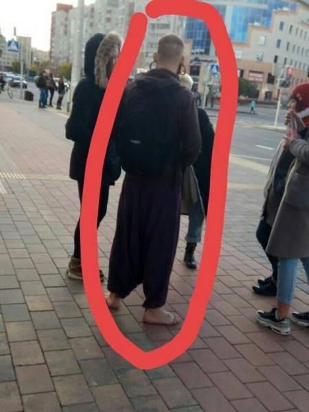 Такое можно увидеть только в России (30 фото)