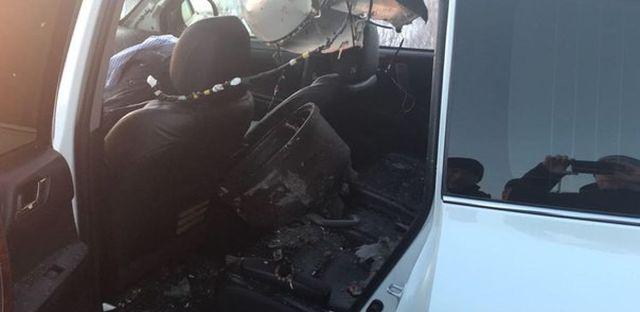 Роковая случайность и смерть на трассе Сургут — Салехард (4 фото)